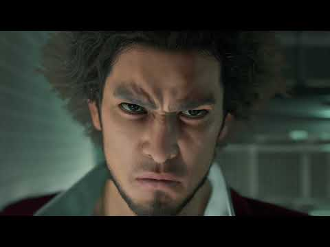 Yakuza  Like a Dragon part14 ichiban vs security guards |
