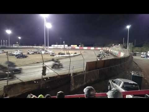 A main #Eastbay Raceway Park, Fl