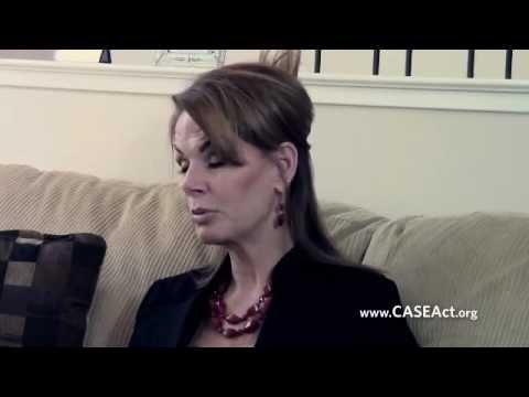 Human Trafficking Survivor Story: Dellena, California