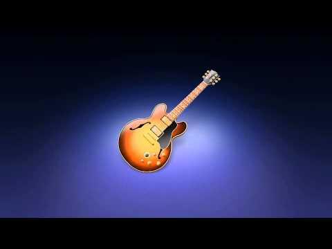 Lemon Pie - Garage Band song 2012