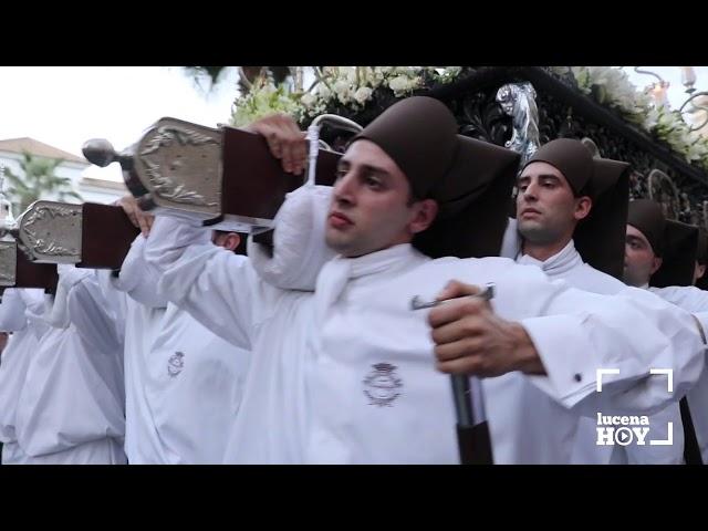 VÍDEO: Procesión de Santa Teresa de Jesús 2017