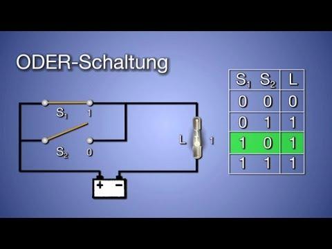 Losungen Zum Elektrischen Stromkreis Iv Mathe Brinkmann 1