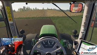 farming simulator 19 / still building new farm / episode 3