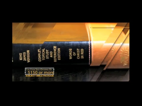 The Word Network: Special Presentation LIVE 1/10/18