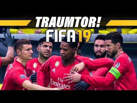 TRAUMTOR! – FIFA 19 The Journey Champions Deutsch #14 – Lets Play 4K Gameplay German