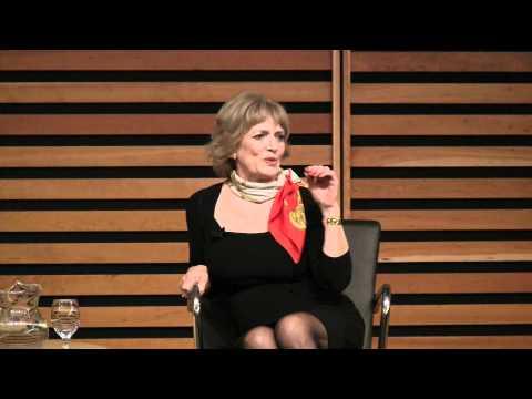 Margaret Trudeau, Part 7 | Nov. 10, 2010 | Appel Salon