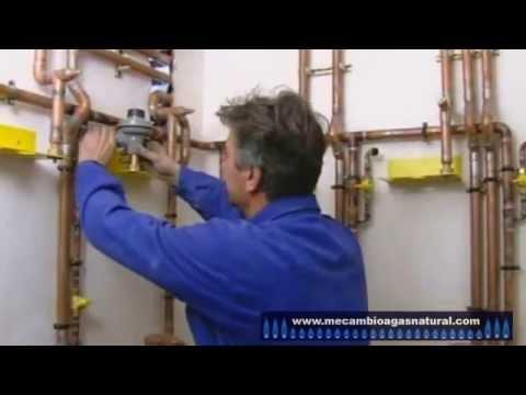 Gas Natural: Instalación, ventajas y aplicaciones