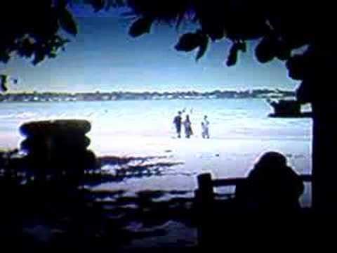Opol Beach Cagayan De Oro City Philippines.