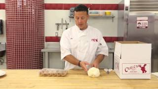 How to Fill Your Cannolis At Home