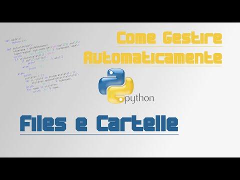 Come Ordinare Automaticamente i Files [Programma Open Source per Windows,Mac e Linux]