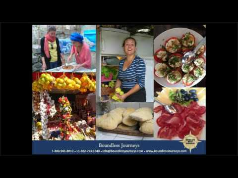Boundless Journeys' Croatia Webinar
