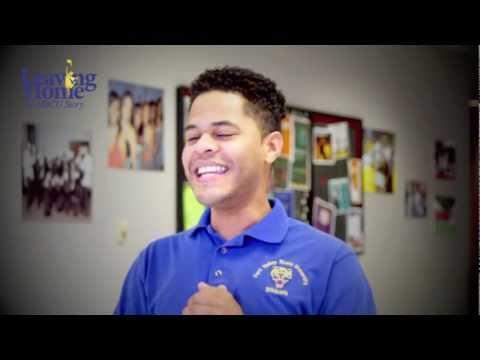Leaving Home - An HBCU INTERVIEW - The Freshman Dorm