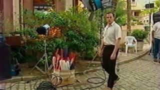 Вести - Репортаж о бразильских сериалах - июнь 2005 год