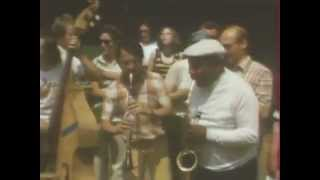 Benny Waters 1973 festival-Montigny, Original J.B. Raymond Fonsêque