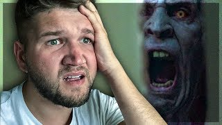 HORRORS IN REAL LIFE | I'm not alone here...😨😨😨