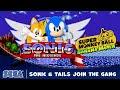 Sonic و Tails قادمان للعبة Super Monkey Ball: Banana Mania