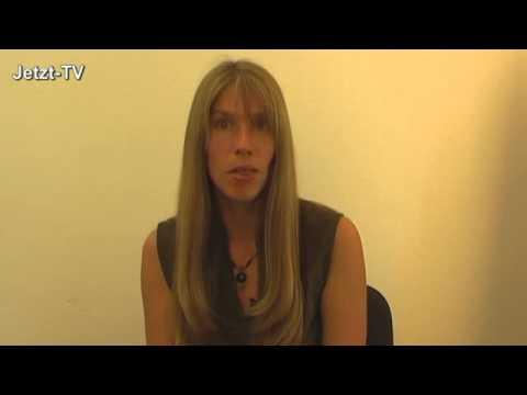 Deva Premal u. Miten: Interview mit Deva Premal Teil 2/2 (2008)
