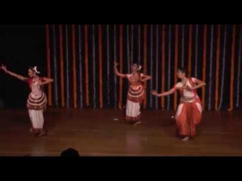 Anushka Shah's Live Performance | Indian Classical Dance | Vande Mataram