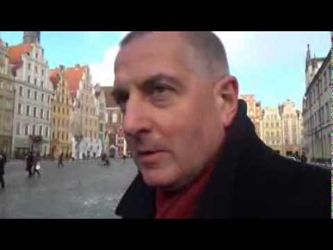 Rafał Dutkiewicz o Euro 2020
