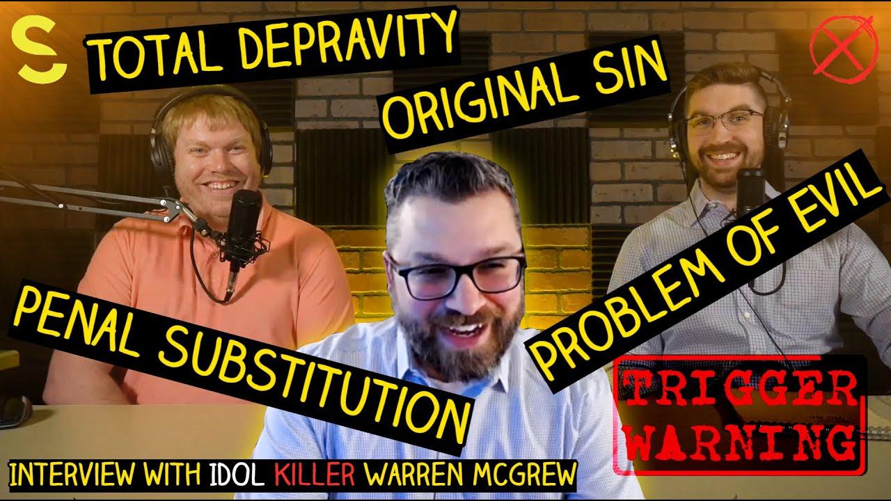 The Church Split - Interviews Warren McGrew