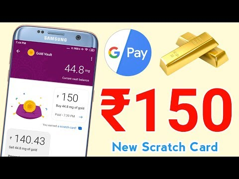 Google pay Gold | online earn money new offer today
