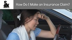 Car Insurance Halifax - How do I Make an Insurance Claim?