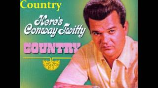 Watch Conway Twitty But I Dropped It video