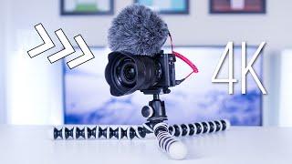 The Best Vlogging Setup! (2016)