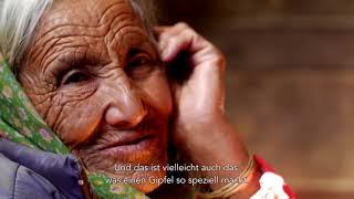 Tupendeo – Ein Berg, zwei Geschichten