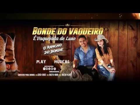 BONDE DO VAQUEIRO -DVD COMPLETO 2017