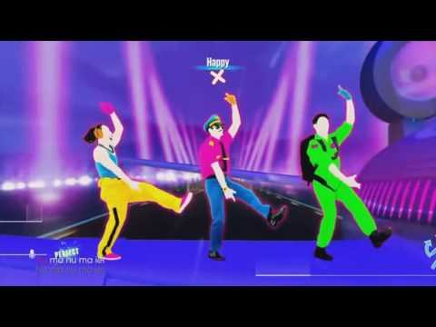 Just Dance 2017 - Pluma Pluma Gay