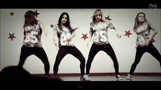 Only Dance - Coreografía Choreography (ABBA Dancing Queen, Malu Linda, Watch out for this)