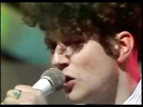 Blancmange 'Blind Vision'  1982