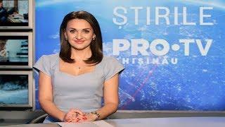 Stirile Pro TV 14 Iunie 2018 (ORA 20:00)