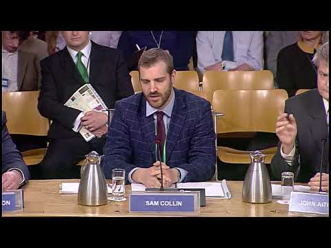 Environment, Climate Change and Land Reform Committee - 6 February 2018