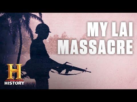The My Lai Massacre | History