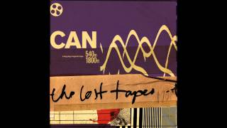 Can - Networks Of Foam
