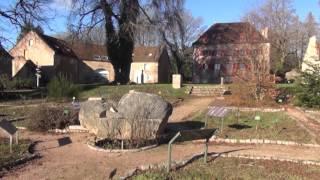 Découvrez la Maison du Parc du Morvan !