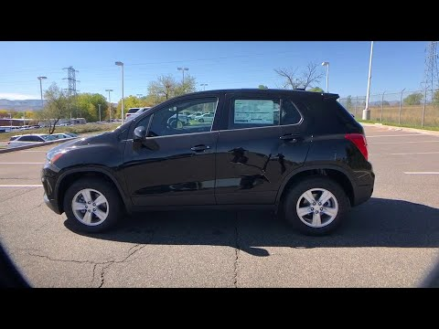 2019 Chevrolet Trax Denver Lakewood Wheat Ridge Englewood