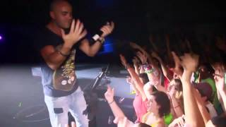 Showtek @ La Zona Rosa - Austin [AFTERMOVIE]