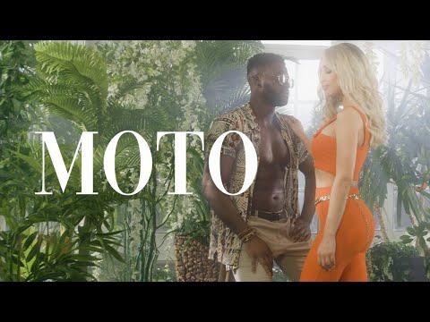 Смотреть клип Maya Berovic - Moto