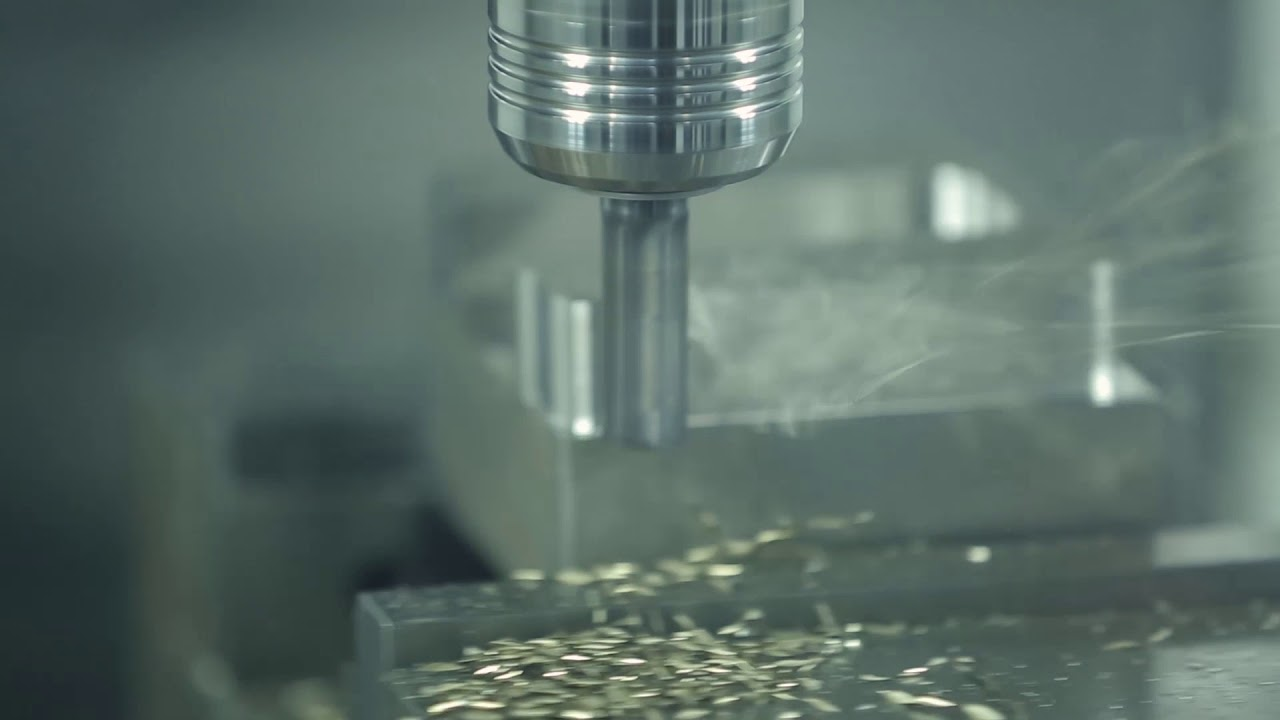 Slaying Stainless Steel: Machining Guide - In The Loupe
