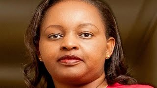 10 Things You Didn't Know About Ann Waiguru