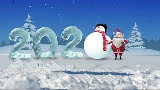 Happy New Year 2020 Whatsapp Status New Year 2020 Status Merry Christmas & Happy New Year