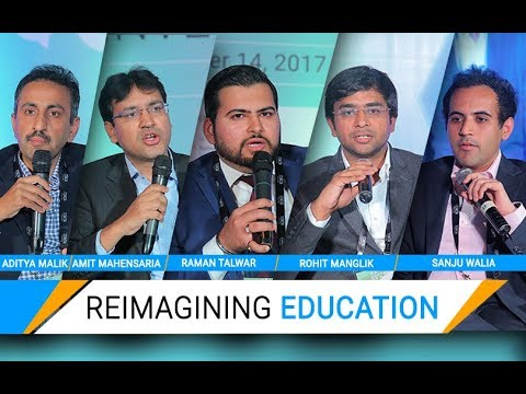 How virtual reality, IoT and other newer technologies can benefit education sector