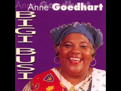 Anne Goedhart - Aysa Mama / Mi Na Goron Winti