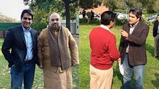 Arvind Kejriwal Interview with Zee News