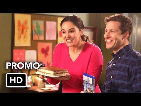 """Brooklyn Nine-Nine 4x16 Promo """"Moo Moo"""" (HD)"""