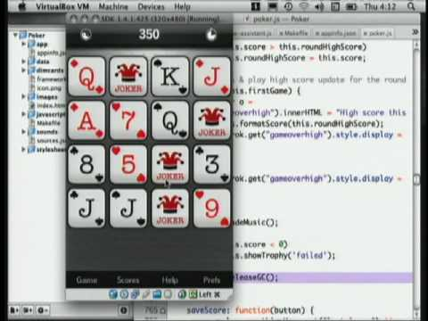 7. Developing Games For The Web