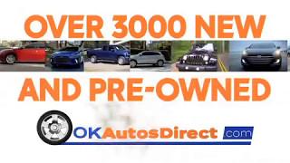 Ok Autos Direct | Shop Over 3,000 Vehicles